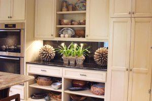custom made cabinet