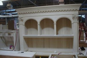 raw cabinet