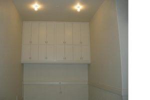 custom made garage cabinets